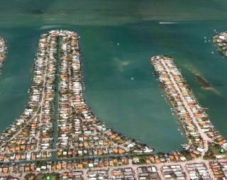 Biscayne Point